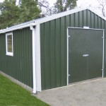 Shedco Steel Sheds
