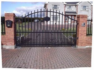 Suirway Automation, Automated Gate Equipment