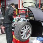 Lyons Tyres
